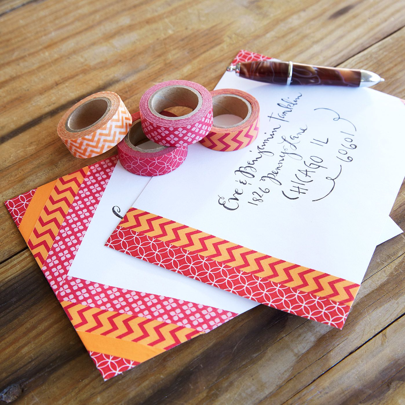 Designer Pack Crafting Taperecollections™ | Washi ...
