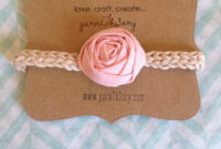Diy: Product Display Cards | Yarnth3Ory in Headband Card Template