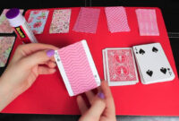 Diy: Valentine's Day 52 Reasons Why I Love You throughout 52 Things I Love About You Deck Of Cards Template