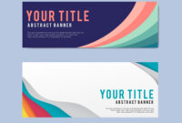 Download Free Modern Business Banner Templates At Rawpixel in Free Website Banner Templates Download
