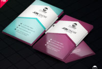 Download]Creative Business Card Psd Free | Psddaddy pertaining to Name Card Template Photoshop