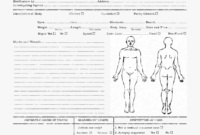 Downloads Cthulhu Reborn Miscellaneous – Autopsy Report intended for Autopsy Report Template