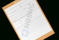 Drug Card Template   Nrsng pertaining to Medication Card Template