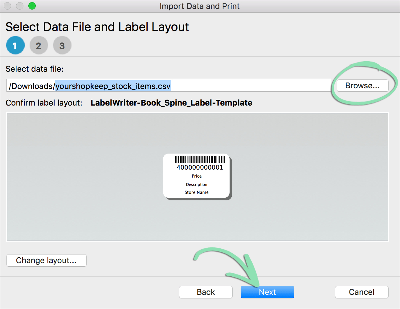 Dymo Label For Excel Inside Dymo Label Templates For Word