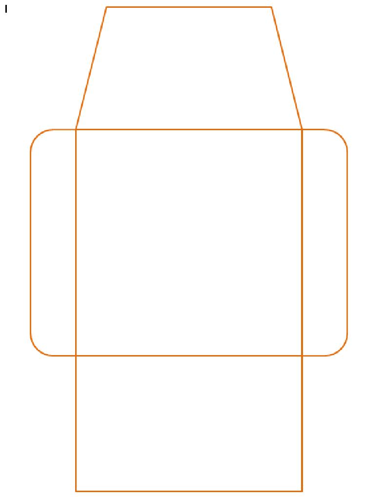 Envelope Template | Card Making Templates, Envelope, Paper With Envelope Templates For Card Making