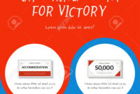 Event Banner Template – Cheering Event For Victory with regard to Event Banner Template