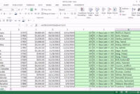 Excel Magic Trick 1133: Aging Accounts Receivable Reports: Pivottable &  Unique Identifier within Ar Report Template