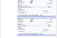 Ezcheckpersonal Makes It Easy To Print Pocket-Sized Personal intended for Personal Check Template Word 2003