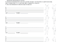 Fillable Soap Notes – Fill Online, Printable, Fillable with Blank Soap Note Template