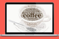 Find The Best Word Cloud Generator For Your Project throughout Free Word Collage Template