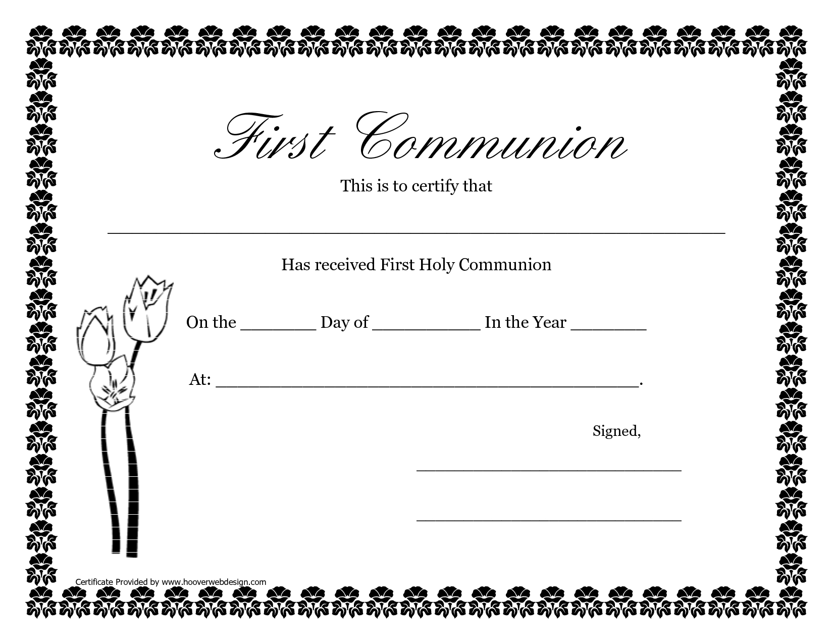 First Communion Banner Templates | Printable First Communion Regarding Free Printable First Communion Banner Templates