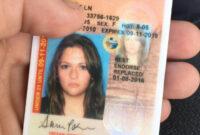 Florida Fake Id Florida Fake Driver License Buy Registered throughout Florida Id Card Template