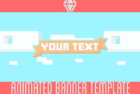 Free Animated Banner | Template | Liquiddiamondd regarding Animated Banner Templates
