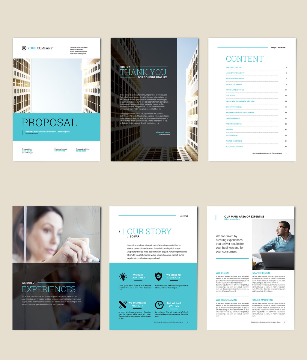 Free Artist Made Templates Now In Indesign | Creative Cloud Inside Ind Annual Report Template