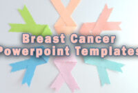 Free Breast Cancer Powerpoint Templates within Breast Cancer Powerpoint Template