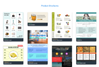Free Brochure Maker: How To Make A Brochure with regard to Online Free Brochure Design Templates