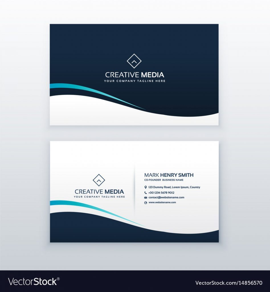 Free Business Card Online Create Visiting Templates And Pertaining To Business Card Maker Template