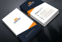 Free Business Card Template | Business Card Templates | Free in Free Bussiness Card Template