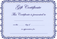 Free Certificate Template, Download Free Clip Art, Free Clip in Blank Certificate Templates Free Download
