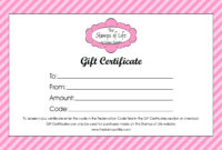 Free Christmas Coupon Template – Wovensheet.co in Publisher Gift Certificate Template