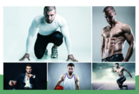 Free Comp Card Templates For Actor & Model Headshots for Download Comp Card Template