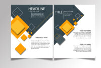 Free Download Brochure Design Templates Ai Files – Ideosprocess inside Ai Brochure Templates Free Download