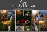 Free Facebook Cover Photo Template For Photoshop- Morgan Burks with Photoshop Facebook Banner Template