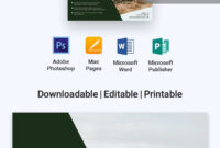 Free Half Page Flyer | Flyer Templates & Designs 2019 For Half Page Brochure Template