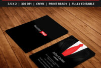 Free-Lawyer-Business-Card-Template-Psd | Free Business Card intended for Legal Business Cards Templates Free