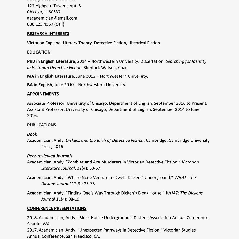Free Microsoft Curriculum Vitae (Cv) Templates Pertaining To Scientific Paper Template Word 2010
