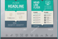 Free Microsoft Office Business Flyer Templates Corporate intended for Free Business Flyer Templates For Microsoft Word
