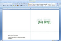Free Microsoft Word Place Card Template – Dlword within Ms Word Place Card Template