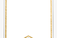Free Pennant Banner Template, Download Free Clip Art, – Gold regarding Free Printable Pennant Banner Template