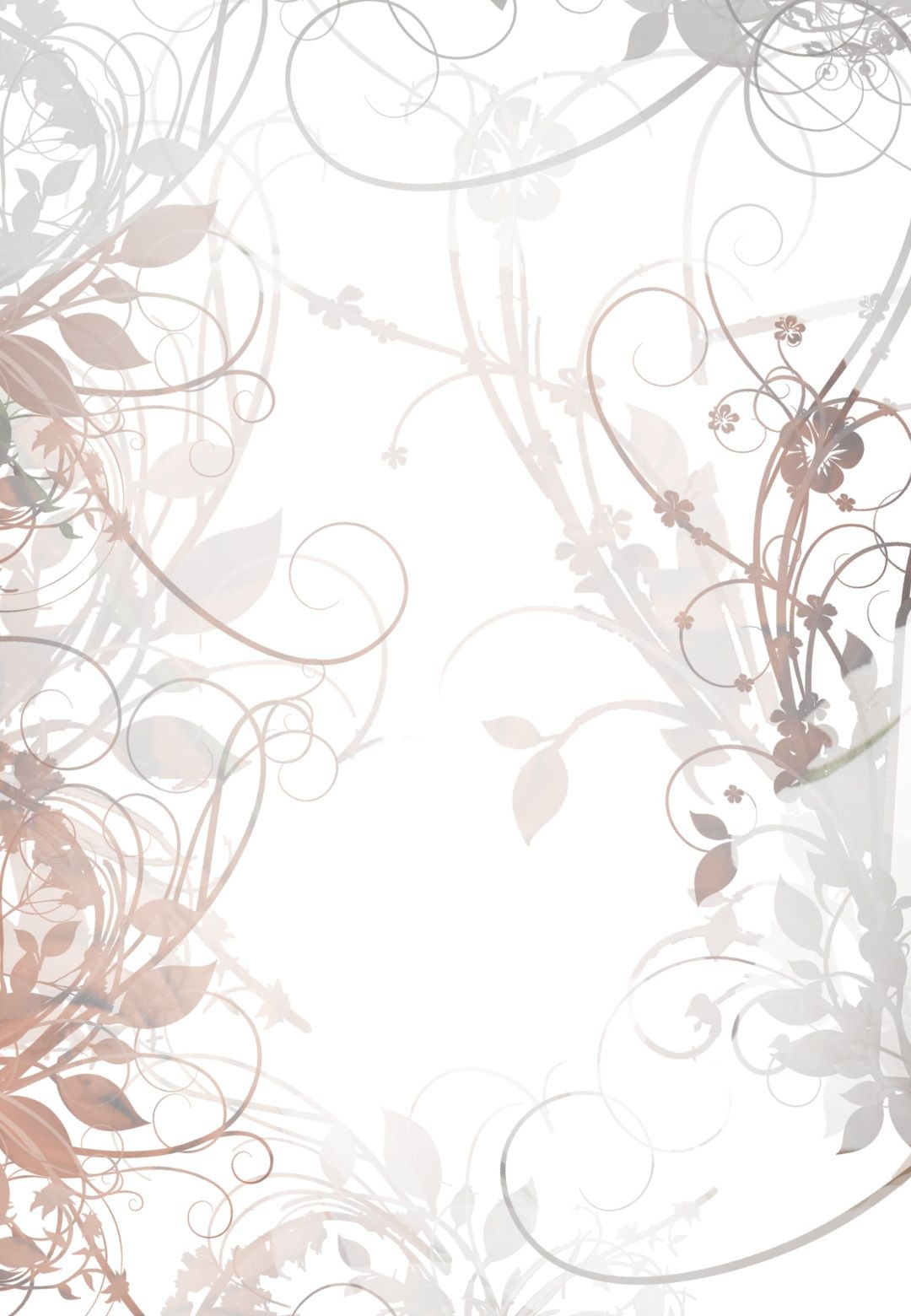 Free Printable Floral Bridal Shower Invitation | Possible Within Blank Bridal Shower Invitations Templates