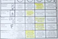 Free Report Card Template! | Kindergarten | Report Card inside Kindergarten Report Card Template