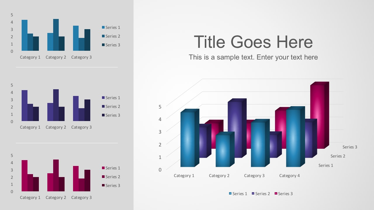 Free Smart Chart Powerpoint Templates Intended For Fancy Powerpoint Templates