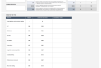 Free Test Case Templates   Smartsheet throughout Test Case Execution Report Template