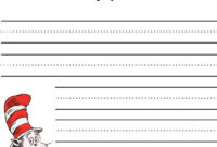 Free The Cat In The Hat Printables | Mysunwillshine pertaining to Blank Cat In The Hat Template