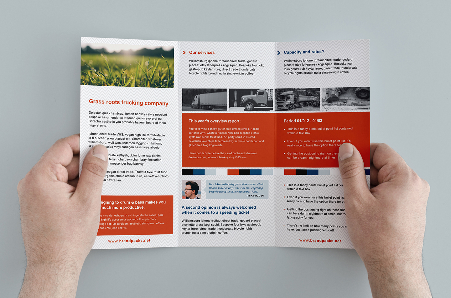 Free Trifold Brochure Template In Psd, Ai & Vector In Ai Brochure Templates Free Download