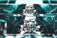 Free Youtube Banner + Facebook Cover [Template+Psd] with Facebook Banner Template Psd