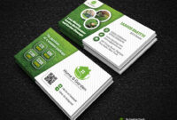 Garden Landscape Business Card Template | Download Here – Gr intended for Landscaping Business Card Template