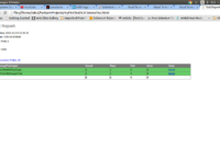 Generating A Html Report – All Things Selenium And Qa inside Test Exit Report Template