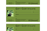 Golf Gift Voucher – Download This Free Printable Golf Gift with Golf Gift Certificate Template