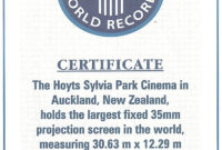 Guinness World Record Certificate Template – Corto Intended For Guinness World Record Certificate Template