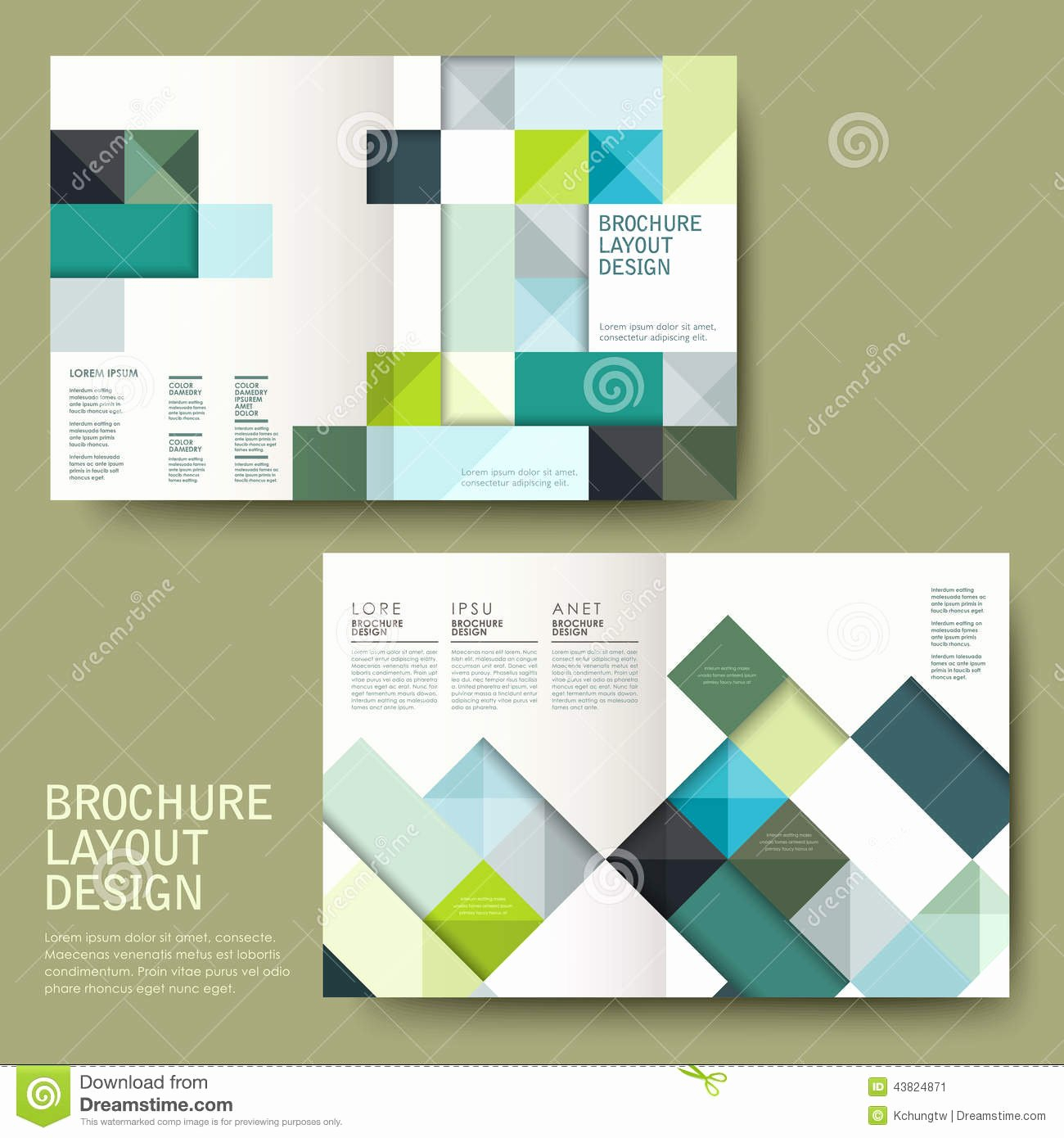 Half Page Flyer Template Free Intended For Half Page Brochure Template