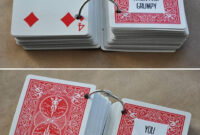 Hanna Megan (Hanna_Garcia77) On Pinterest throughout 52 Things I Love About You Deck Of Cards Template