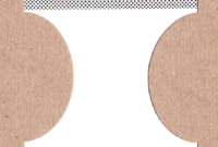 Headband/ Pony Tail Holder Display Cards Www.mypapercrafts regarding Headband Card Template