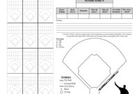 Here's What We Have… || Baseball Dudes Llc pertaining to Baseball Scouting Report Template