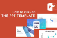 How To Change The Ppt Template – Easy 5 Step Formula | Elearno inside How To Change Powerpoint Template