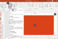 How To Create A Powerpoint Template (Step-By-Step) pertaining to How To Save A Powerpoint Template